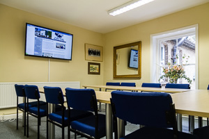 Meeting Room, Anglia House Business Centre, Thetford, Norfolk