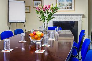 Winston Churchill Room